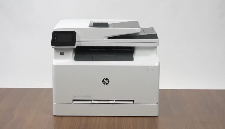 Top 10 Best Laser Printers UK 2019 Review - For Home Office